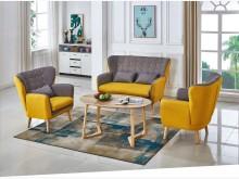 [全新] 時尚傢俱-C全新}拉點12布沙發多件沙發組全新