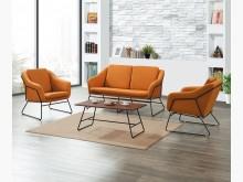 [全新] 時尚傢俱-C全新}工業風布沙發組多件沙發組全新