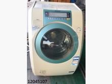 12045107國際牌滾筒洗衣機洗衣機無破損有使用痕跡
