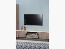 [全新] 古橡木色仿石面6尺長櫃$8000電視櫃全新