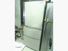 [9成新] 國際三門變頻冰箱(省電節能標章)其它廚房家電無破損有使用痕跡