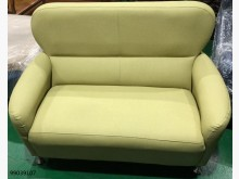 [全新] 99039107貓抓二人坐沙發雙人沙發全新