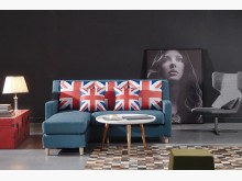 [全新] 歐希L型布沙發L型沙發全新