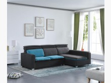 [全新] 艾莎功能L型布沙發L型沙發全新