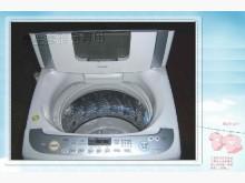 [9成新] 東芝變頻洗衣機☆拆洗內槽消毒☆其它電器無破損有使用痕跡