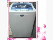 [9成新] 9成新~二手小台洗衣機洗衣機無破損有使用痕跡