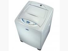 [9成新] 拆洗內筒消毒~二手大型洗衣機洗衣機無破損有使用痕跡