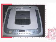 [9成新] 拆洗內筒消毒~東芝變頻洗衣機洗衣機無破損有使用痕跡