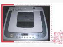 [9成新] 日製風乾燥變頻洗衣機洗衣機無破損有使用痕跡