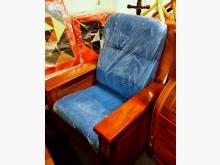 [全新] L02仿麂皮布椅墊 滿7片免運費木製沙發全新