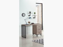 [全新] 麥汀娜古橡色4尺書桌 $4700書桌/椅全新