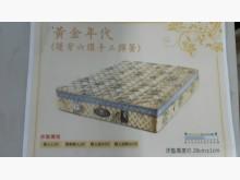 [全新] 手工彈簧軟式5X6全新床墊雙人床墊全新