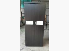 [全新] 工廠庫存木心板3X7尺造型衣櫃衣櫃/衣櫥全新