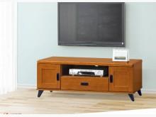 [全新] 宮崎樟木色4尺電視櫃電視櫃全新