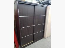 [全新] 毅昌二手家具~全新木心板5尺衣櫃衣櫃/衣櫥全新