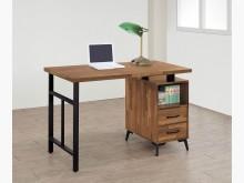 [全新] 奧羅拉積層木色4尺書桌$5900書桌/椅全新