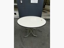 非凡二手家具 4尺 折合桌其它桌椅無破損有使用痕跡