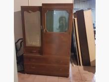 [9成新] 老件檜木衣櫃121*50*182衣櫃/衣櫥無破損有使用痕跡