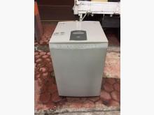 西屋9.6公斤直立式/單槽洗衣機洗衣機有輕微破損