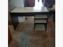 [9成新] 二手電腦桌 120*55*75電腦桌/椅無破損有使用痕跡