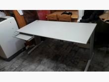[8成新] 八成新辦公桌.4千免運辦公桌有輕微破損