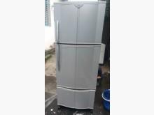 [9成新] 聲寶500升3門大冰冰箱無破損有使用痕跡
