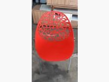 [全新] 工廠出清貨雕花造型朔鋼戶外椅其它桌椅全新