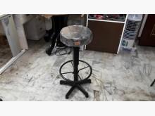 [95成新] 九五成新黑色圓形吧台椅其它桌椅近乎全新