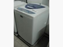 [9成新] *拆洗消毒內槽*家庭用洗衣機洗衣機無破損有使用痕跡
