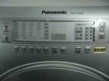 [9成新] *拆洗消毒內槽*家庭用滾筒洗衣機洗衣機無破損有使用痕跡