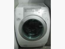 [9成新] ☆新春特價☆家用滾筒洗衣機其它電器無破損有使用痕跡