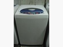 [9成新] *拆洗消毒內槽*家用洗衣機其它電器無破損有使用痕跡