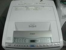 [9成新] *拆洗消毒內槽*日製洗脫烘洗衣機洗衣機無破損有使用痕跡