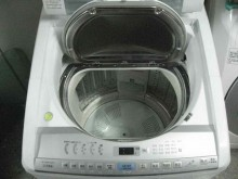 [9成新] *拆洗消毒內槽*11公斤洗脫烘洗衣機無破損有使用痕跡