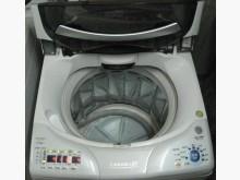 [9成新] ☆新春特價☆家用10斤洗衣機洗衣機無破損有使用痕跡