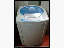 [9成新] *拆洗消毒內槽*家用大變頻洗衣機其它電器無破損有使用痕跡