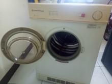 [9成新] 二手家具家電便宜賣~烘乾機乾衣機無破損有使用痕跡