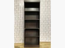 [全新] 99020108胡桃開放式書櫃書櫃/書架全新