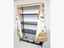 [全新] 小熊層架防塵套-120寬版其它家具全新