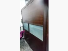 [9成新] 7X7胡桃木衣櫃衣櫃/衣櫥無破損有使用痕跡
