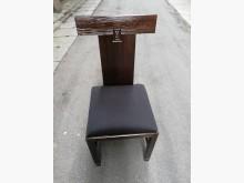 [95成新] 吉祥實木椅書桌/椅近乎全新