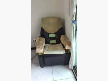 電磁波健康椅單人沙發無破損有使用痕跡