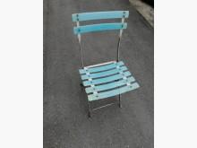 便宜可收椅餐椅有明顯破損