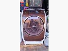 [9成新] 日立超變頻滾筒洗衣機(洗脫烘)洗衣機無破損有使用痕跡