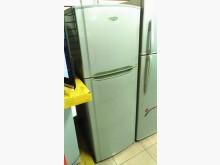 [9成新] 東元230公升冰箱冰箱無破損有使用痕跡