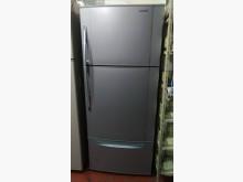 [9成新] 國際580公升冰箱 強化玻璃層板冰箱無破損有使用痕跡