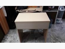 [全新] 再生傢俱~實木化妝台 .4千免鏡台/化妝桌全新