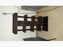 [全新] 再生傢俱~實木桃木色富貴樹收納櫃全新