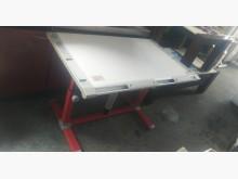 00042可升降繪圖工作桌其它桌椅無破損有使用痕跡