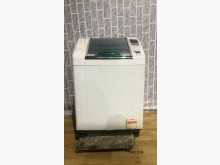 [9成新] 06012108三洋滾筒洗衣機洗衣機無破損有使用痕跡